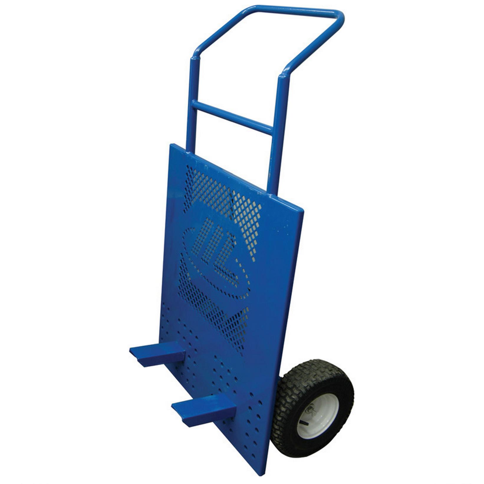 Brick & Block Cart (Marshalltown)