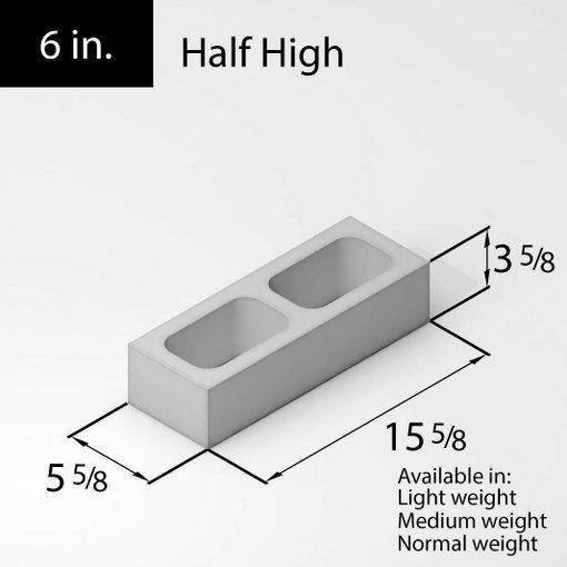 19-block-6in-half-high