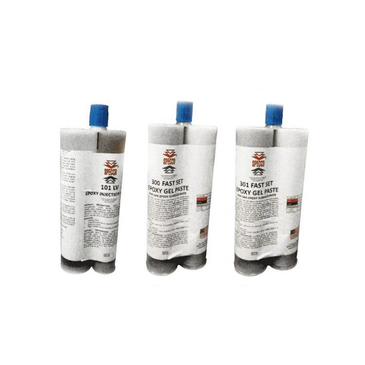 concrete epoxy crack repair products