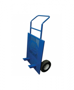 Brick & Block Cart