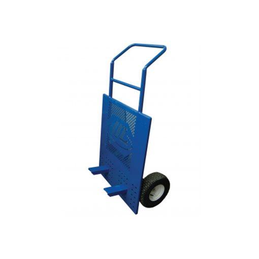 Brick & Block Cart