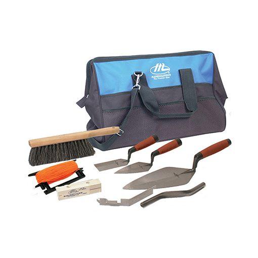 Bricklayer Apprentice Kit