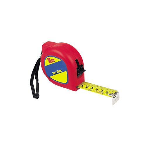 Tape Measures & Rulers