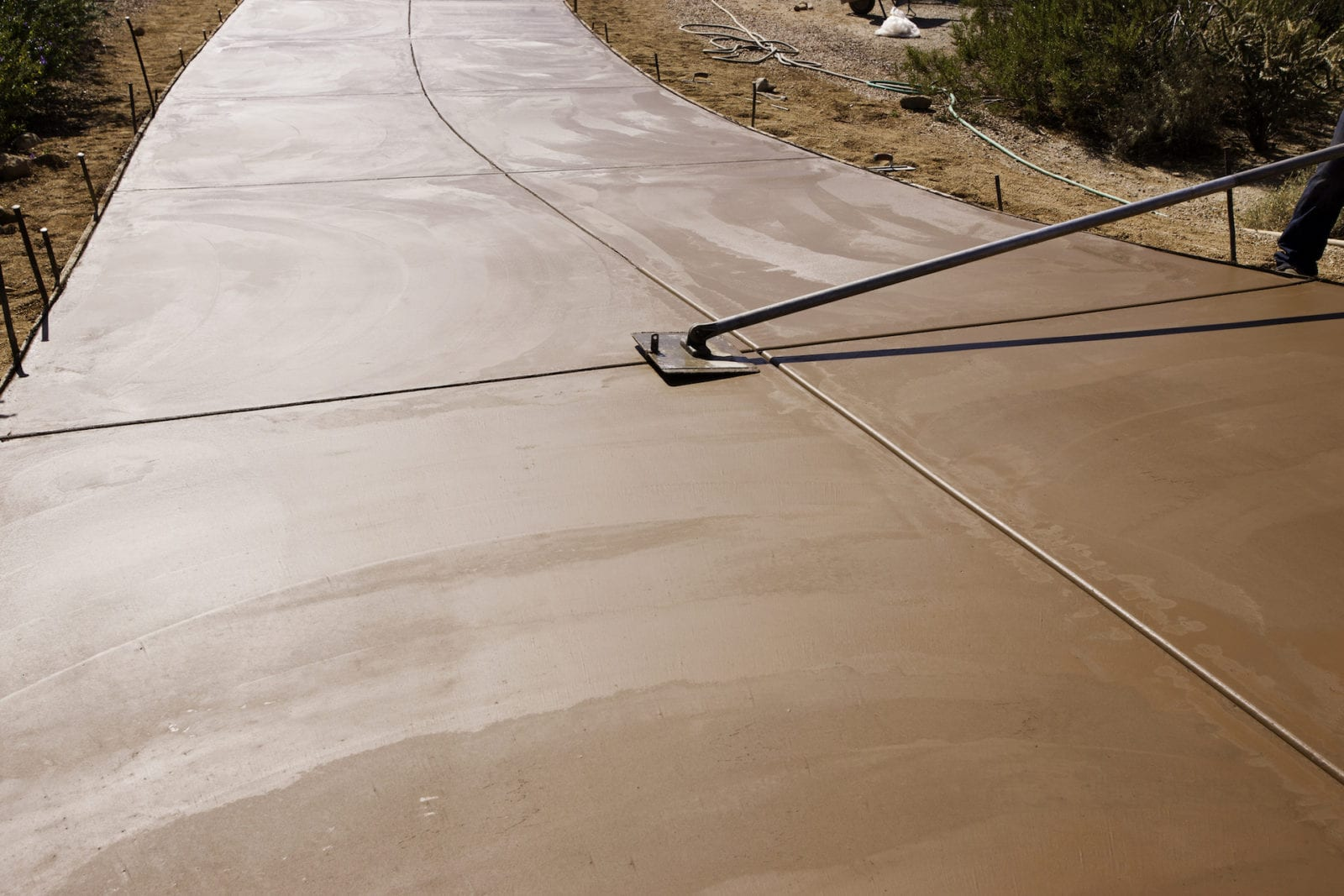 sealing concrete requires you to be informed. Find out about our sealing concrete do's and don'ts